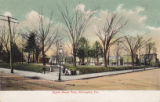 Eighth Street Park, Wilmington, Delaware