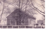 First Presbyterian Church in America at Rehoboth near Pocomoke City, Maryland