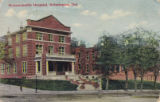 Homeopathic Hospital, Wilmington, Delaware