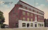 New Odd Fellows Hall, Wilmington, Delaware