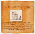 "Cover sketch for ""The Jumping Beans"" by Remy Charlip and Judith Martin (NY: Knopf,..."