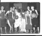 Sadie Hawkins Day 1952
