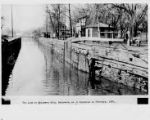 Chesapeake and Delawre City Canal