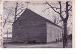 Old Spring Hill Episcopal Church, Built 1772