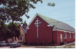 Epworth Methodist Church, Rehoboth Beach, Delaware