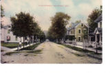 Pine Street, Seaford, Delaware