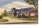 Caras Court: - 2 1/2 miles south of Smyrna, Delaware on Route U. S. 13