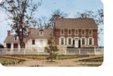 John Dickinson Mansion