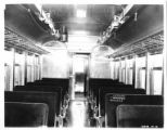 Railroad Car - Passenger