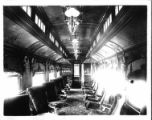 Railroad Car - Parlor