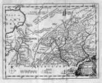1325-203 State Map Collection Province of Pennsylvania (with Delaware) 1756
