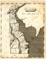 1325-203 State Map Collection Delaware 1820's