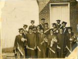 State College for Colored Students Class of 1913.