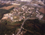 Aerial View of Delaware State College Campus