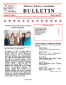 DLA Bulletin Volume 59, Number 2