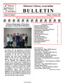 DLA Bulletin Volume 58, Number 1