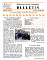 DLA Bulletin Volume 56, Number 5