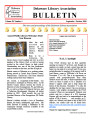 DLA Bulletin Volume 58, Number 4