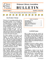 DLA Bulletin Volume 56, Number 4