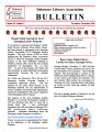 DLA Bulletin Volume 58, Number 5