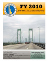 2010 Annual Report, Delaware Office of Highway Safety