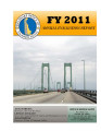 2011 Annual Report, Delaware Office of Highway Safety