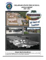 2013/2014 Annual Report, Delaware State Fire School