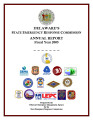 Fiscal Year 2005 State Emergency Response Commission Annual Report