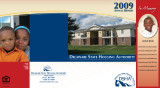 2009 Delaware State Housing Authority Annual Report