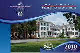 2010 Delaware State Housing Authority Annual Report