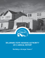 2013 Delaware State Housing Authority Annual Report