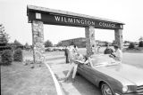 Wilmington College Students ca. 1970