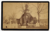 Photograph of Holy Trinity (Old Swedes Church)