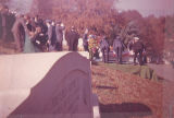Captain Theodore C. Freeman interment photo#2