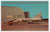 Postcard, Dover AFB